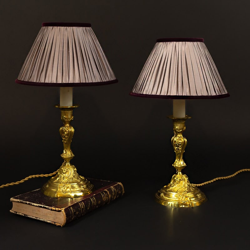 chandeliers-louis-xv