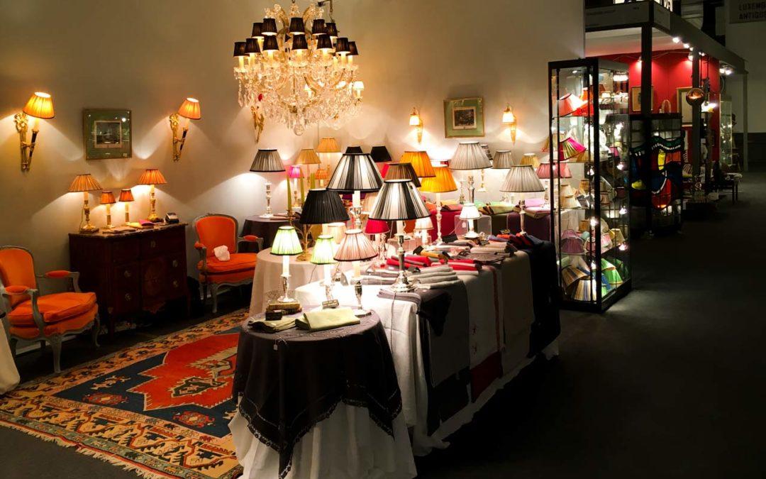 Salon des Antiquaires Luxembourg – 2019