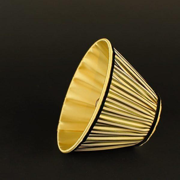 abat-jour-jaune-et-bronze-a-rayures-vu-de-cote